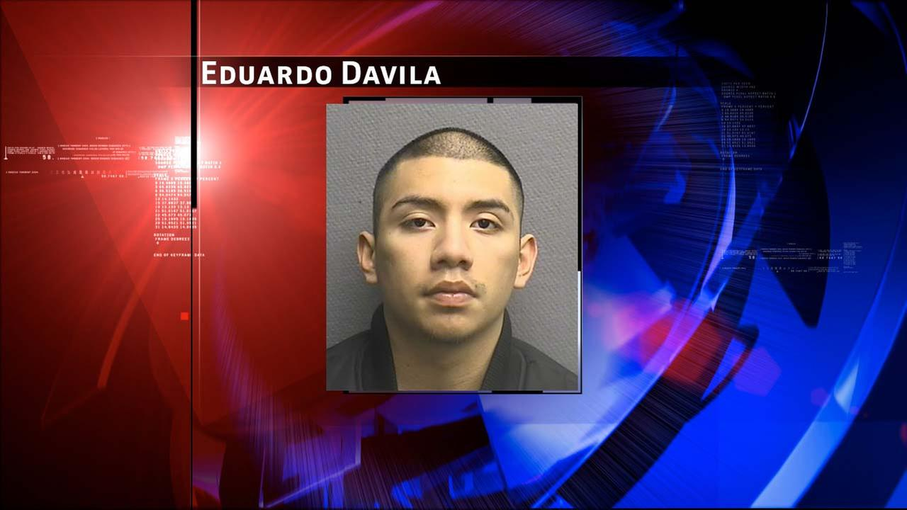 Suspected drunk driver charged in New Year's Eve pedestrian death