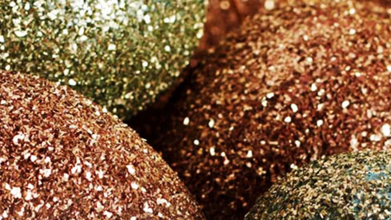 Ohio woman accused of trashing boss's office with glitter