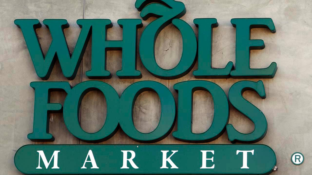 Whole Foods opening in The Woodlands