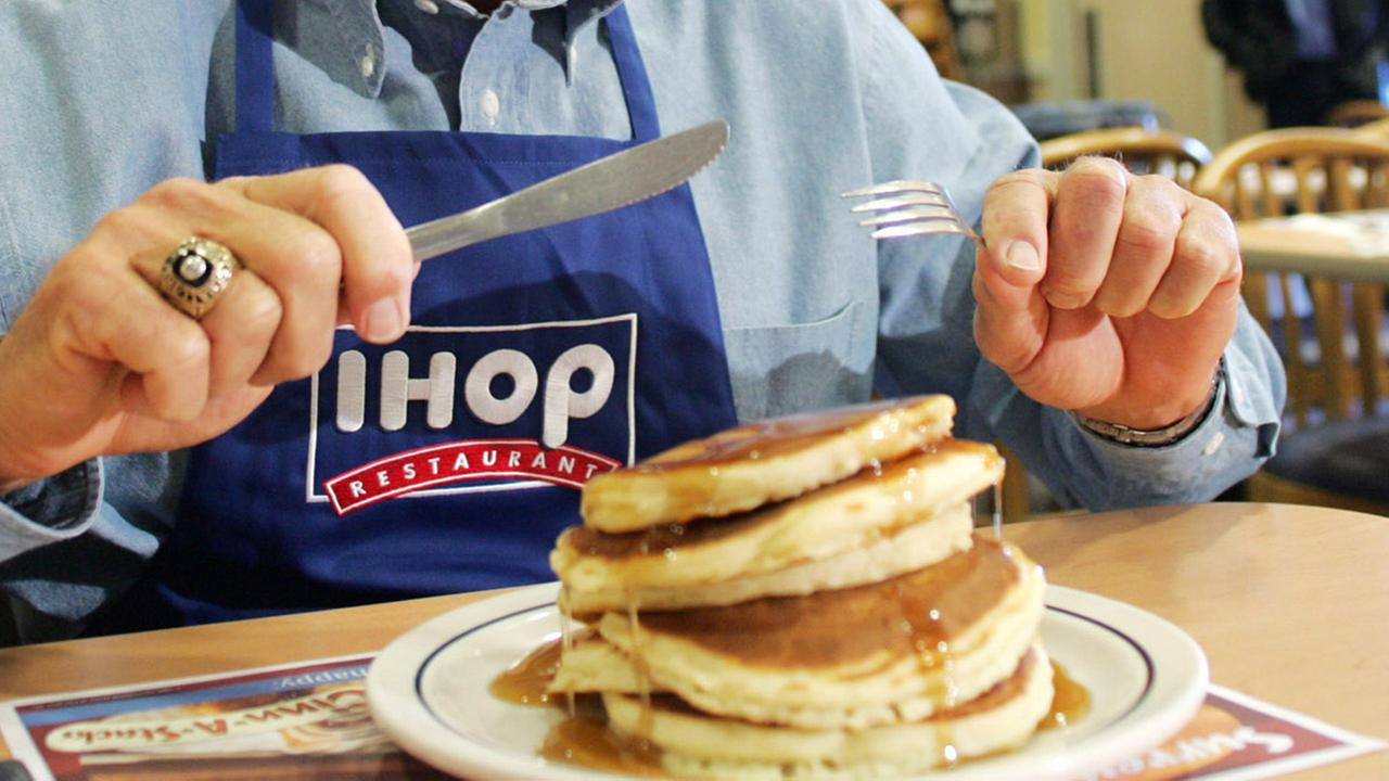 Find out how to get free pancakes and more for your week ahead.