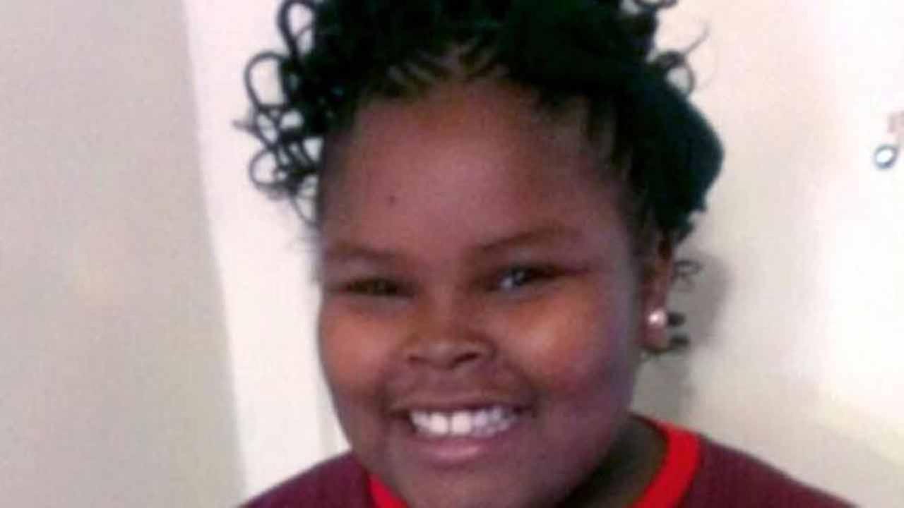 Family of girl declared brain-dead sues California hospital