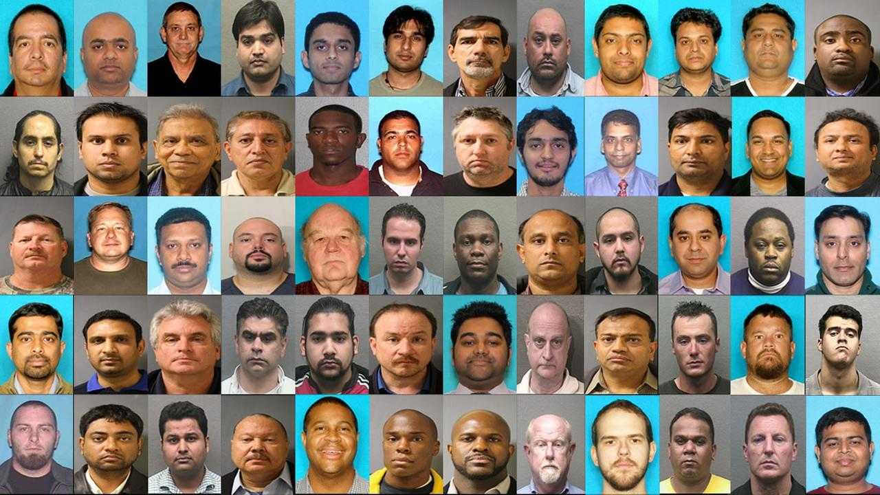 Backpage Detroit Michigan >> 64 men charged in HPD prostitution investigation | abc13.com