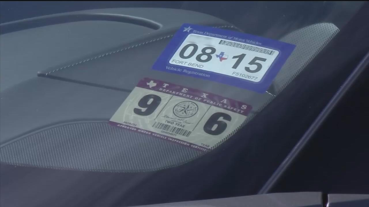 Thousands of  Texas drivers receive error in renewal notice