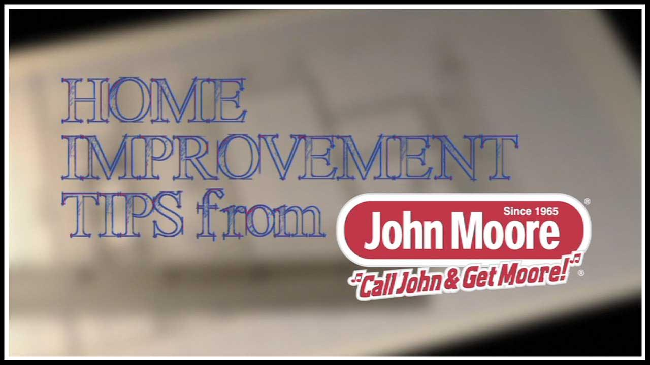 John Moore Services Home Improvement Tips