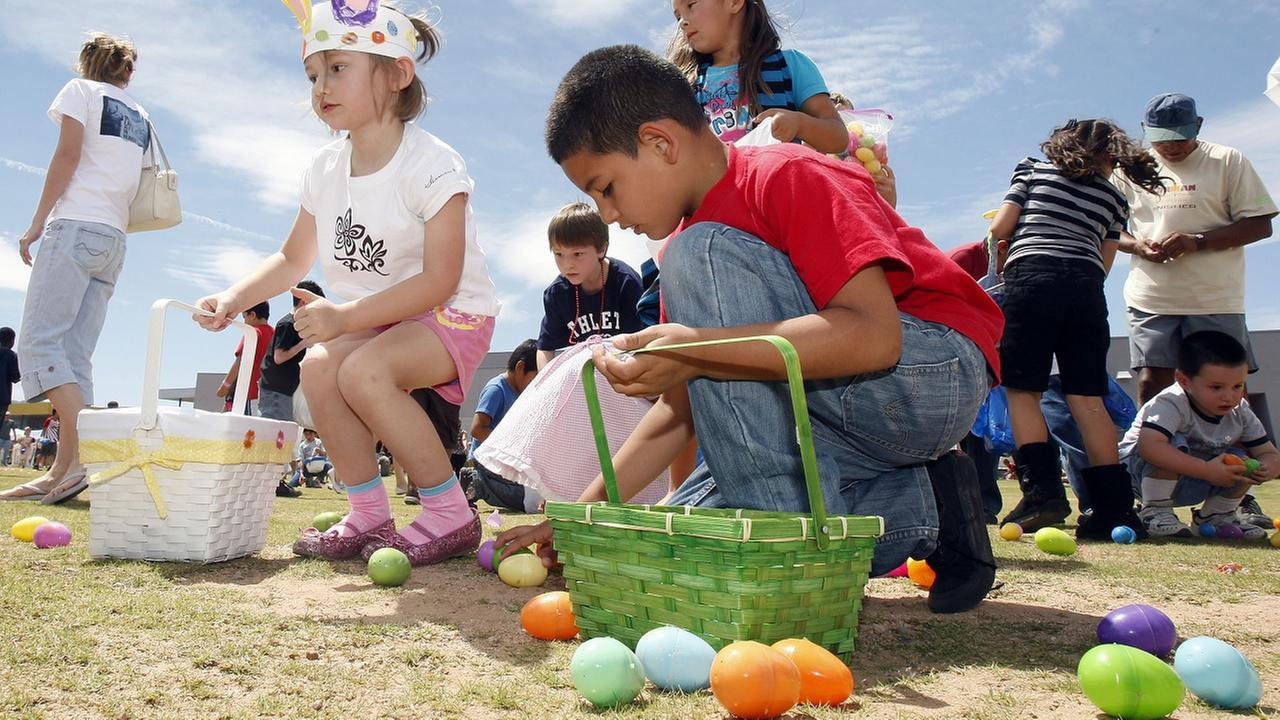 Send us your Easter pictures!