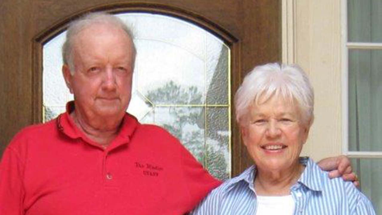 Police seek help in solving murdered couple case