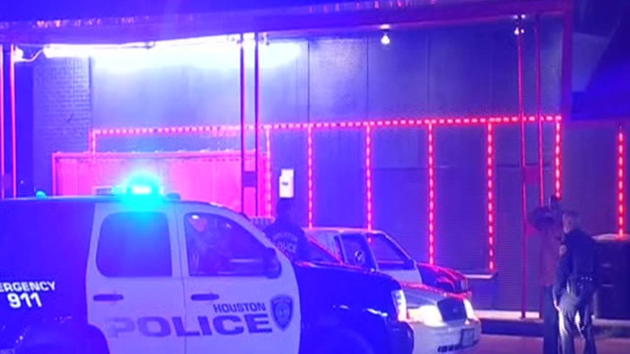 Lost bet presumed motive in double shooting at southeast Houston club