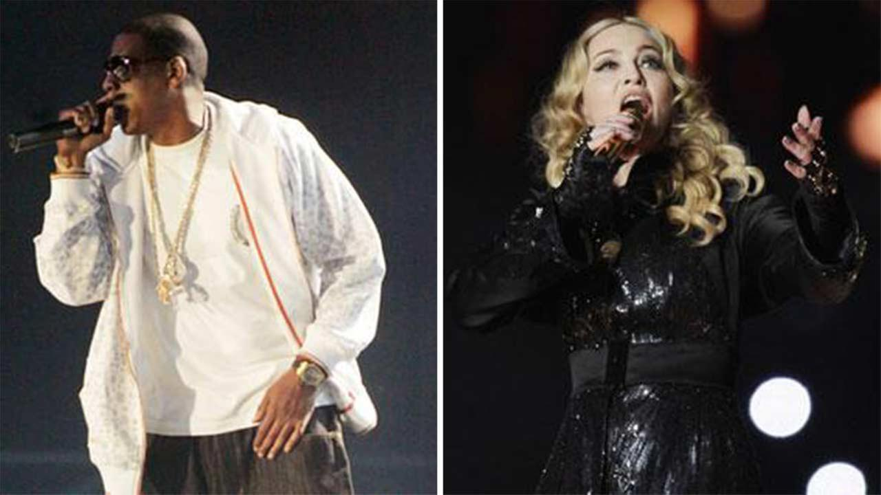 Jay Z, Madonna, Minaj among owners of new streaming service
