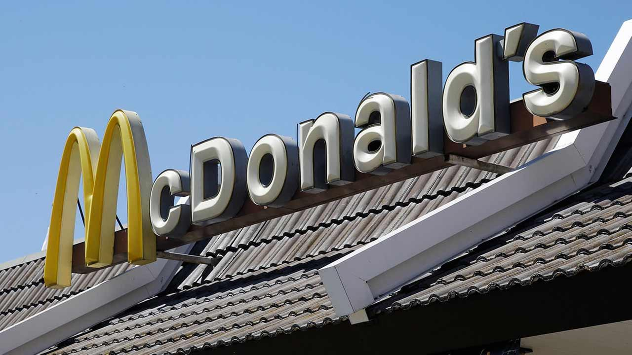 McDonald's revamps grilled chicken to cut ingredients