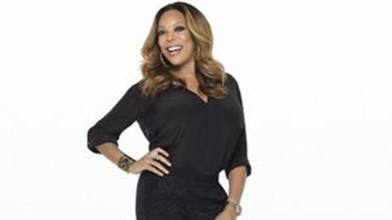 Wendy Williams, Houston Ultimate Womens Expo Keynote Speaker