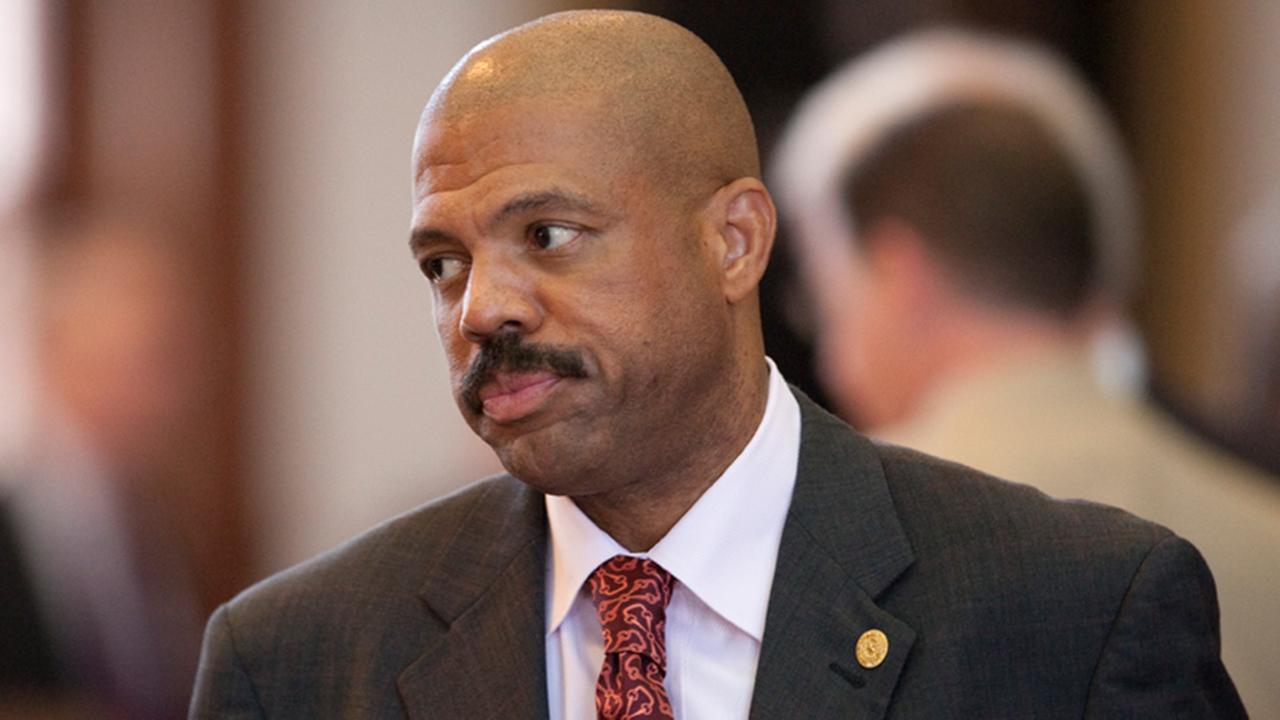 State Rep. Borris Miles, D-Houston