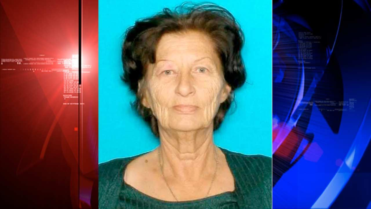 Marjorie Waggoner, 68, has been missing since April 2, 2015 and was last seen outside a Walmart store.