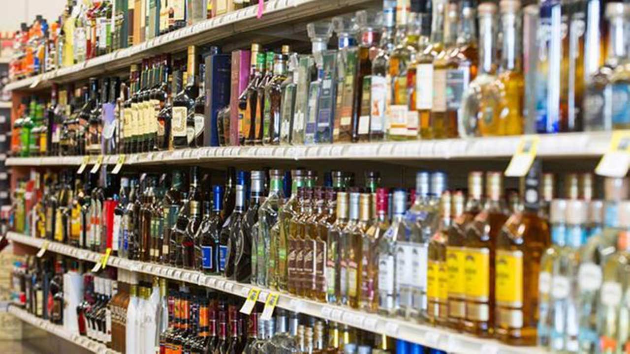 Teenage binge drinking may lead to brain damage