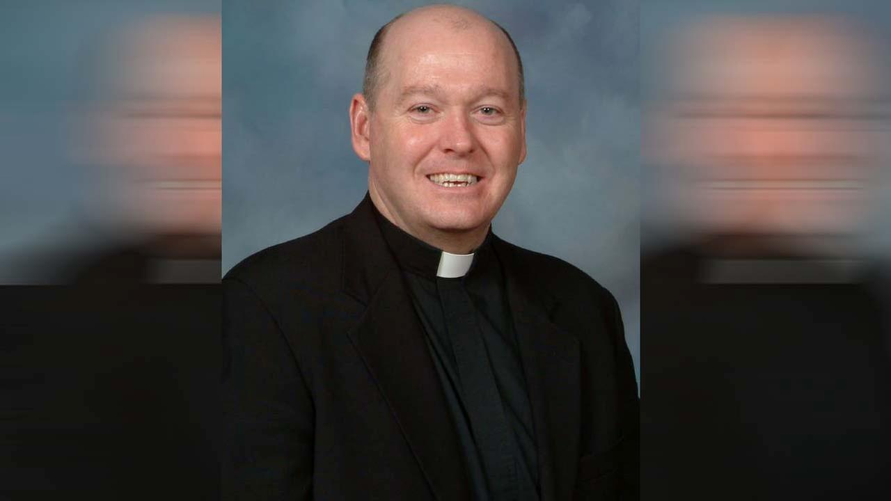 Pope Francis names Galveston-Houston priest as new Bishop of Victoria