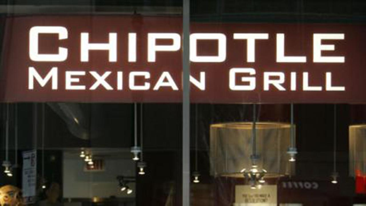 chopotle mexican grill