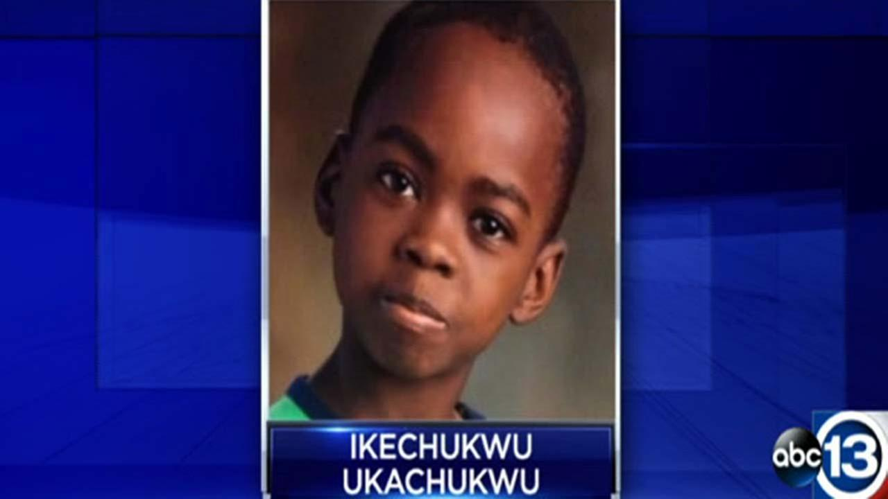 8-year-old boy who went missing in SW Houston found safe