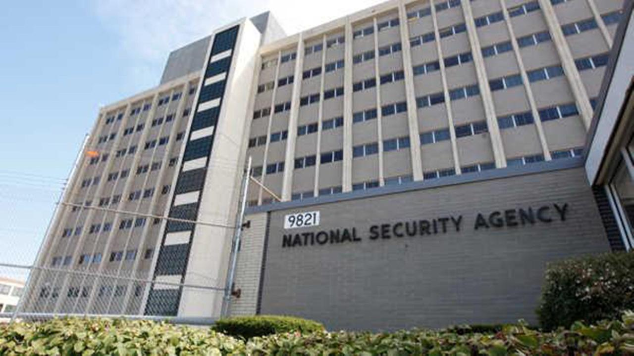 National Security Agency headquarters