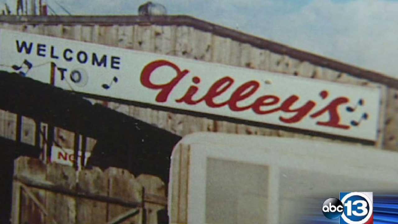 Gilley beer
