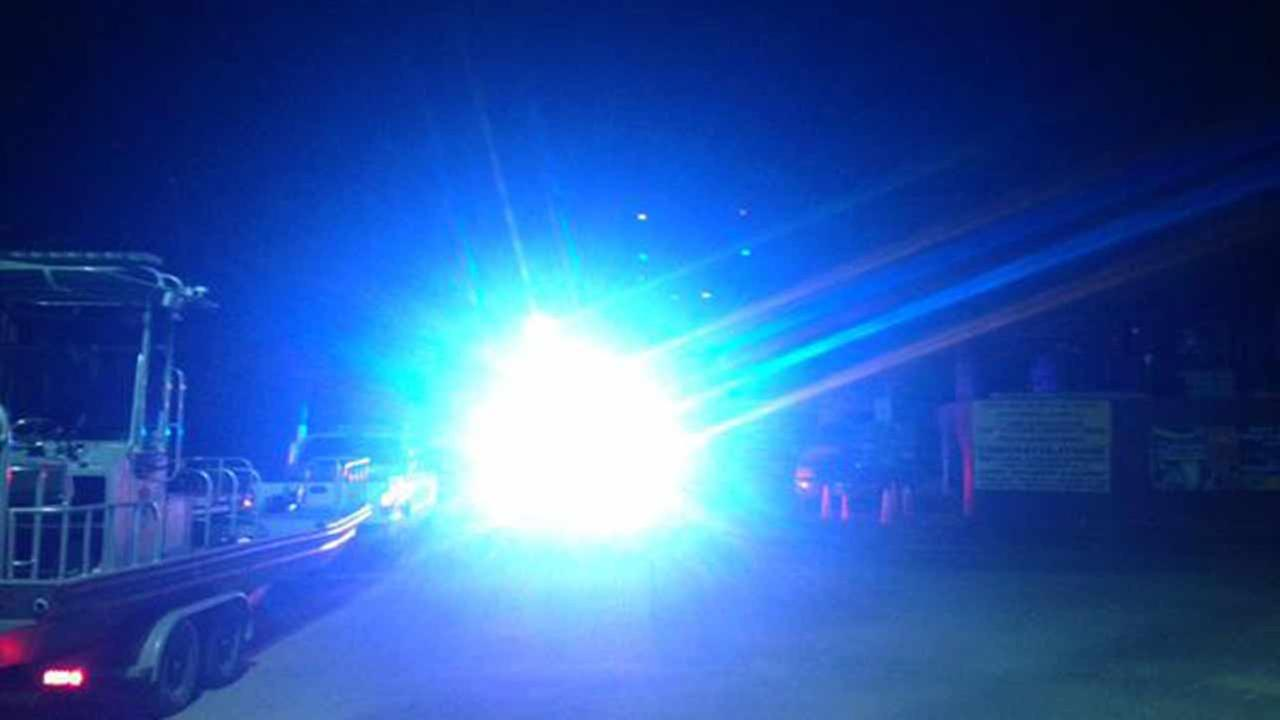 Man's body recovered from San Jacinto River