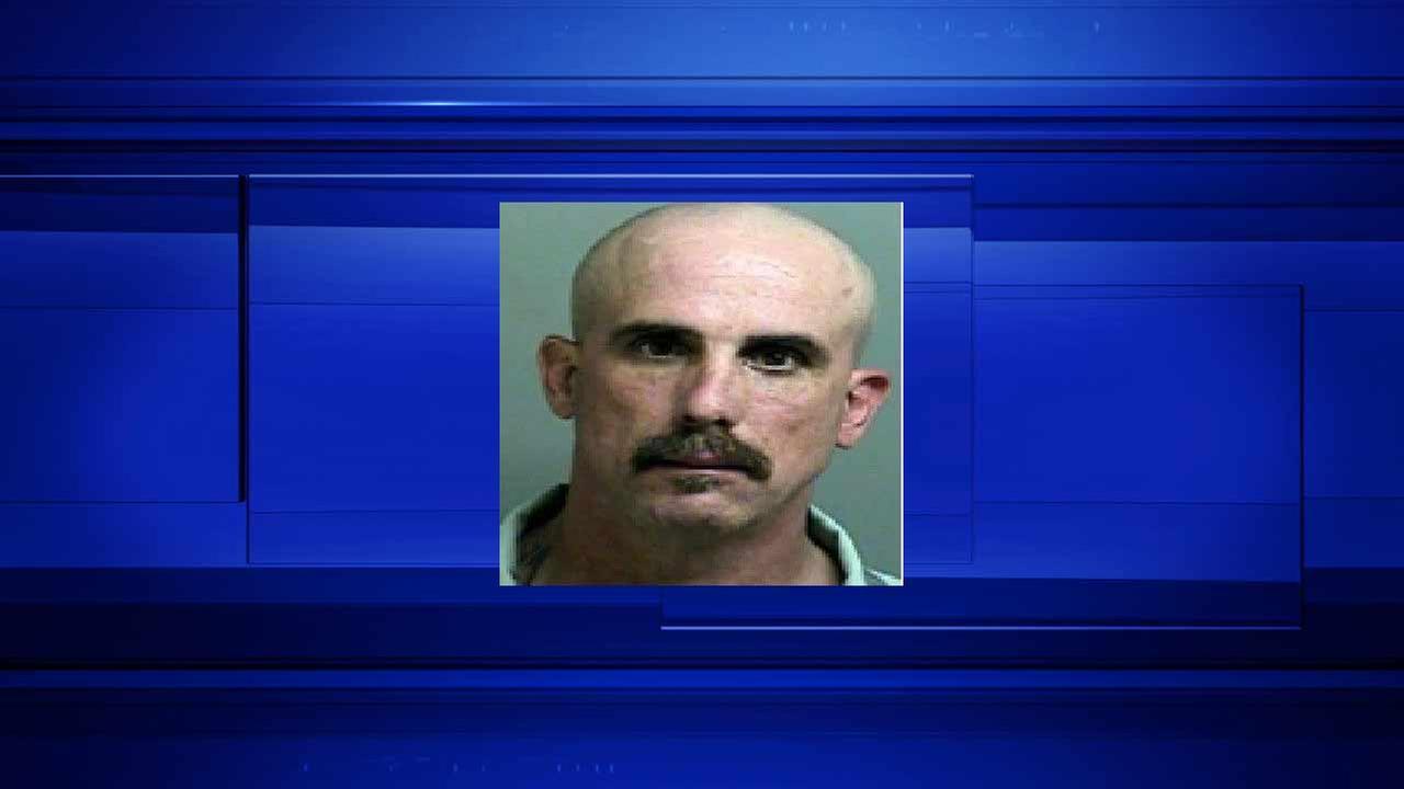 Habitual felon sentenced to 99 years for dealing methamphetamine