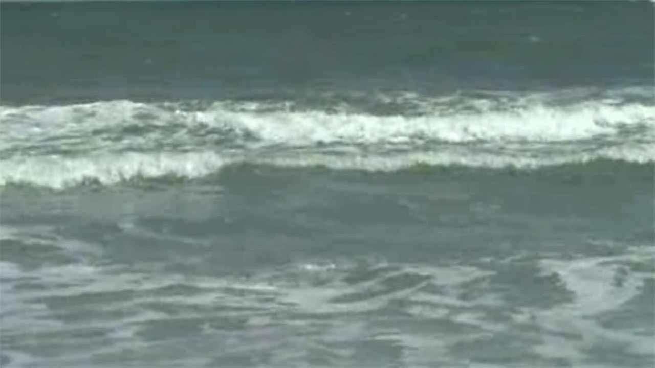 North Carolina shark attack leaves teen girl severely hurt