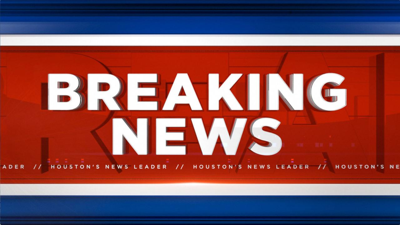 SWAT standoff unfolding in southeast Houston