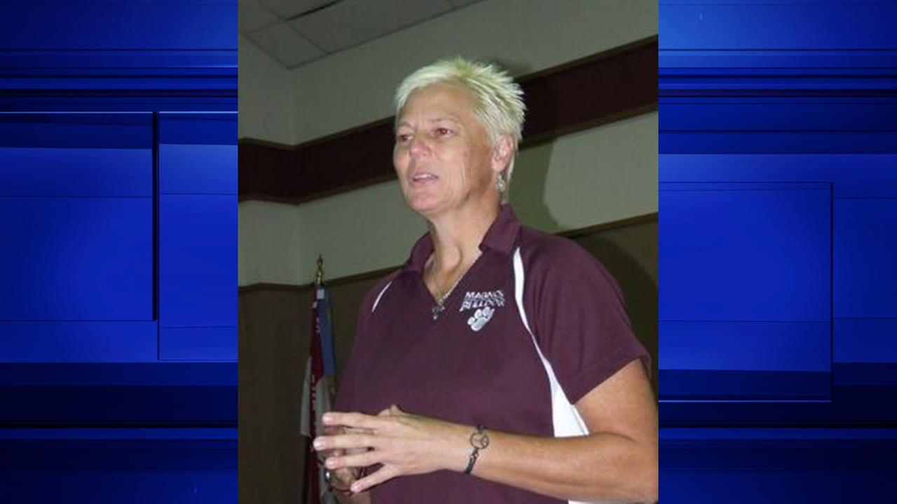 Terri Johnson stepped down as the Magnolia High School volleyball coach sometime before June 8.