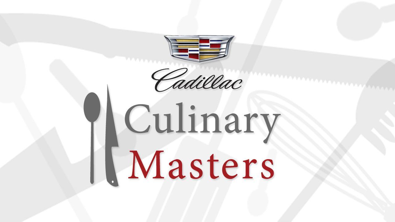 Cadillac Culinary Masters