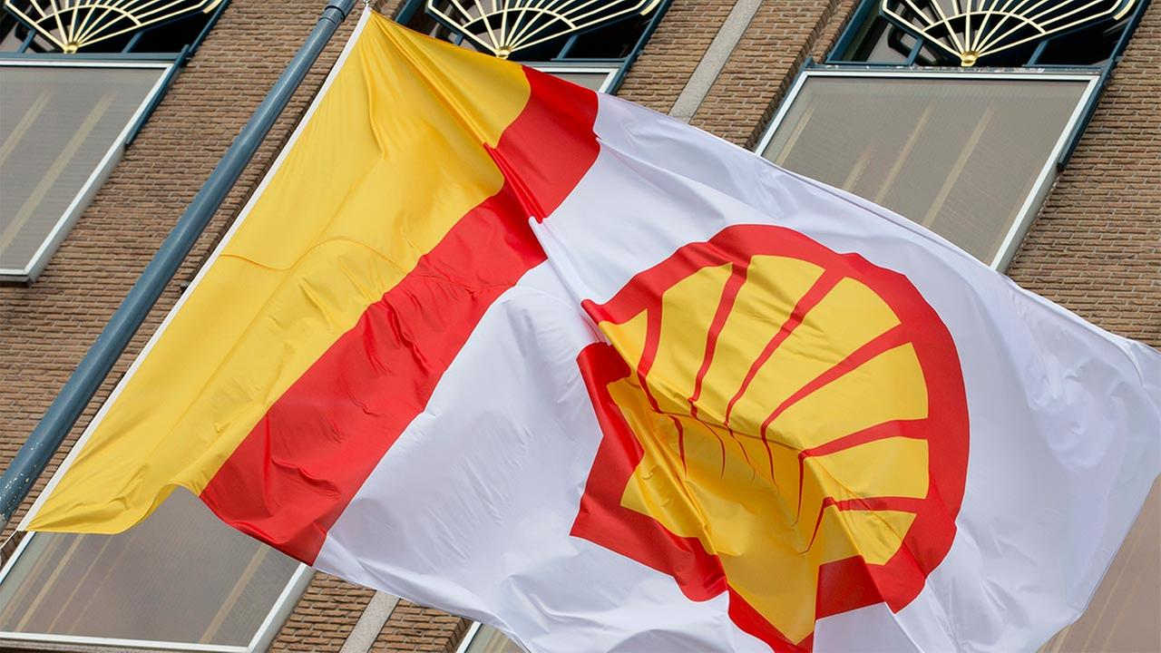 Company logo of Royal Dutch Shell