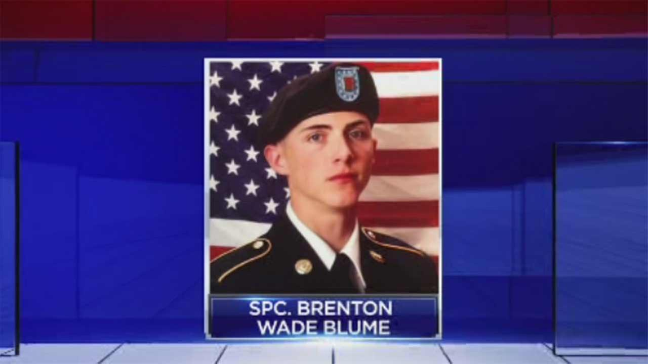 Houston soldier dies in cliff diving accident near Ft. Hood
