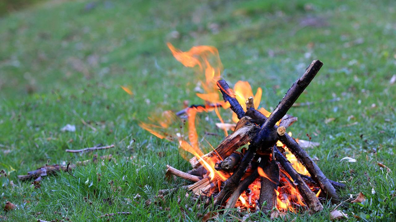 Increased fire risk triggers outdoor burn restrictions in Harris County