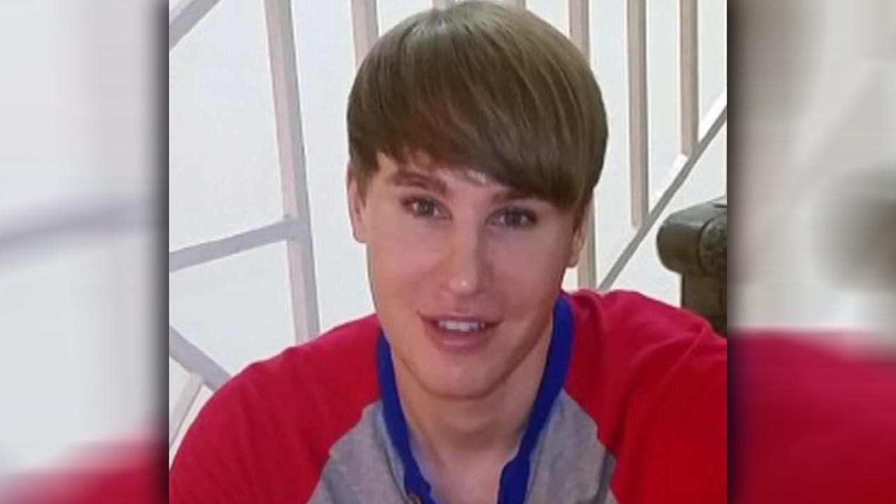Tobias Strebel, 35