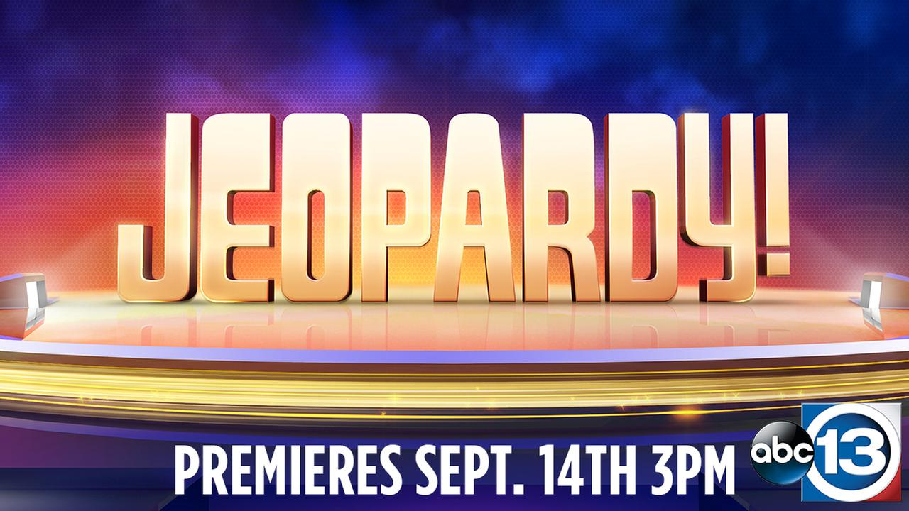 Jeopardy is moving to ABC-13