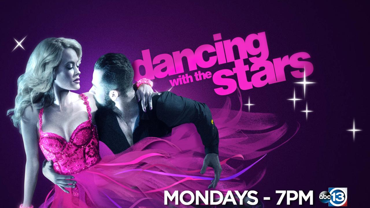 Dancing With The Stars abc13