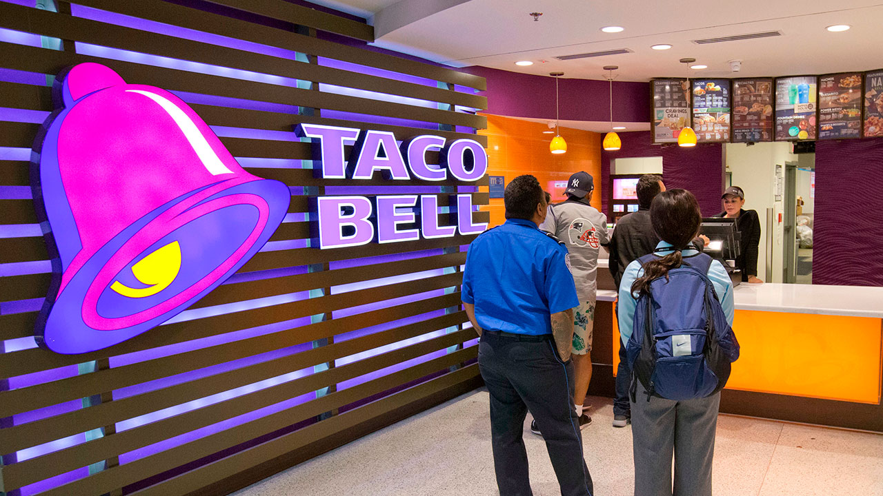 Taco Bell testing out new vegetarian menu for 2019