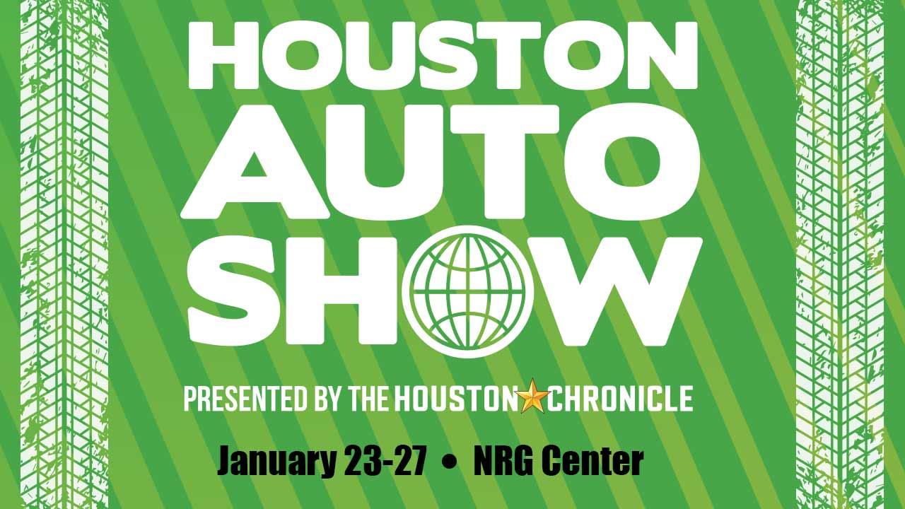 2019 Houston Auto Show