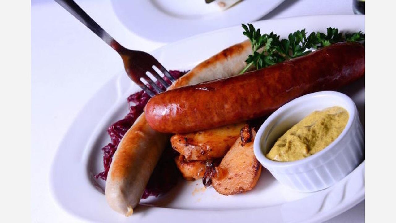 Photo: Rudi Lechners German Restaurant/Yelp