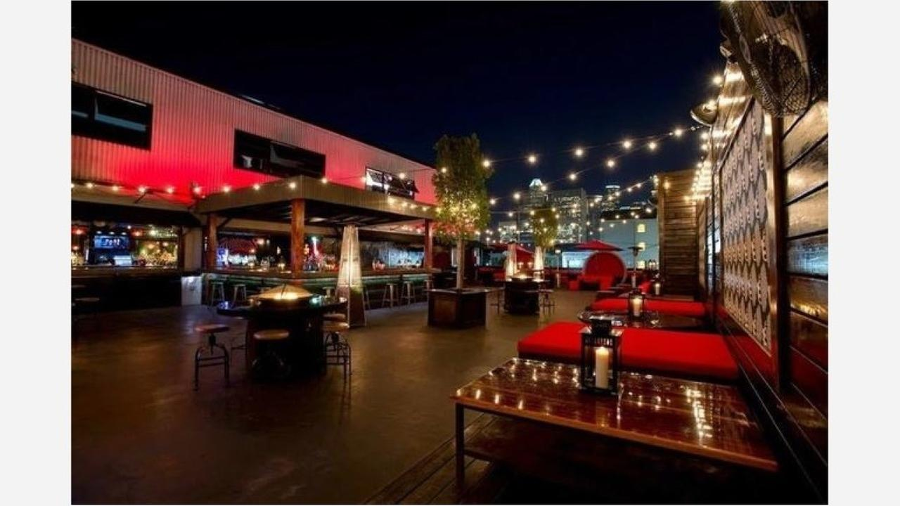 Photo: Proof Rooftop Lounge/Yelp