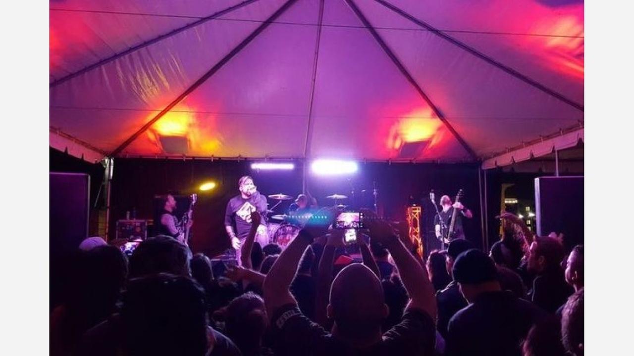 Proof Rooftop Lounge. | Photo: Shiraz Z./Yelp