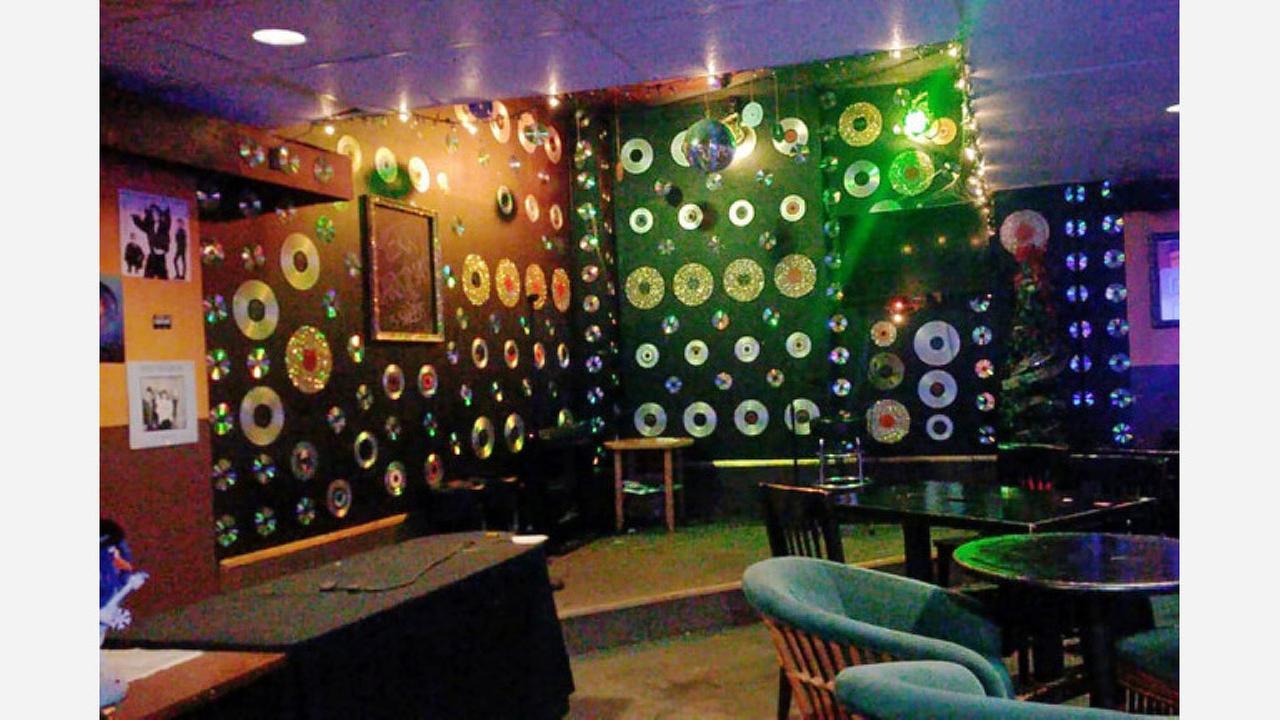 Three Sheets Bar and Grill. | Photo: Krystal K./Yelp