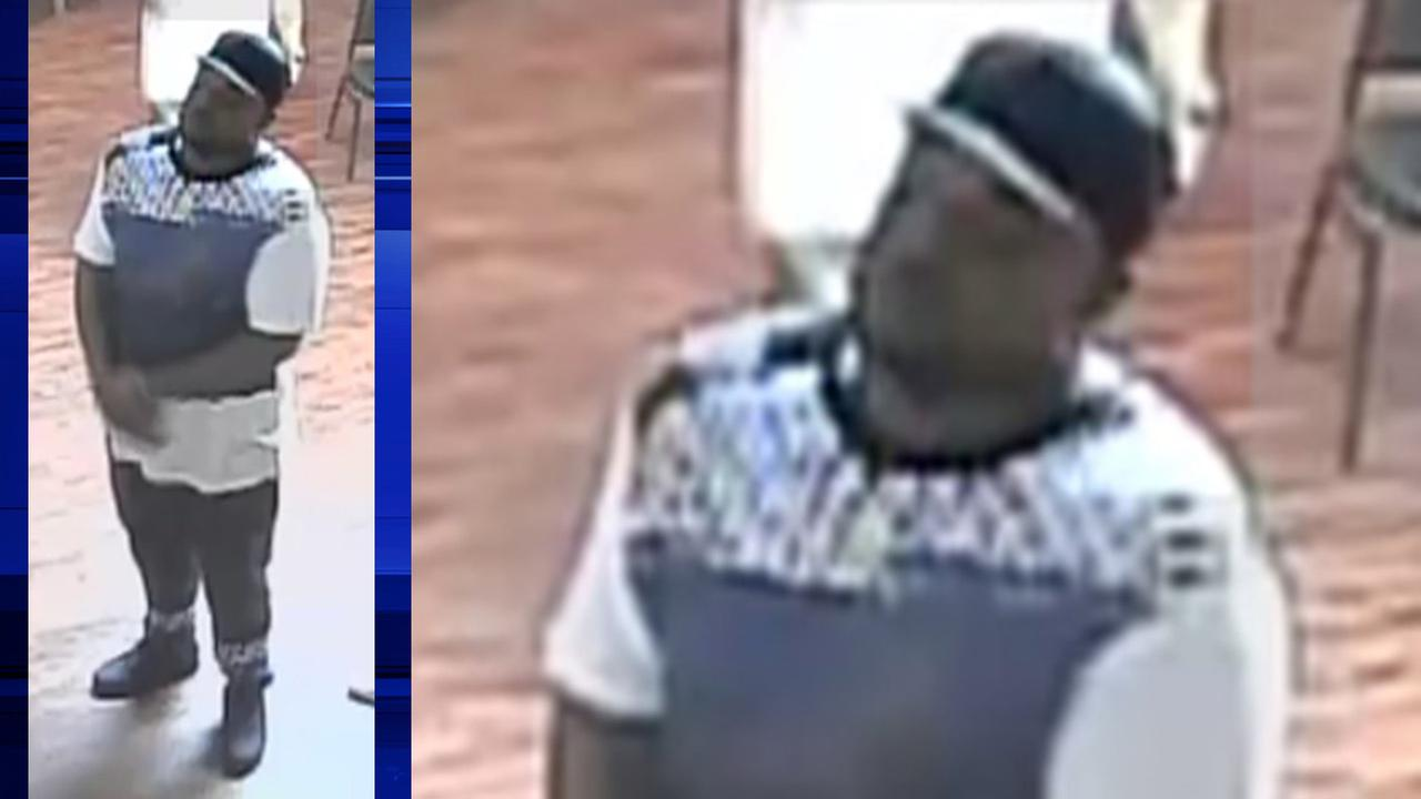 Police release photo of person of interest following fatal SW Houston shooting