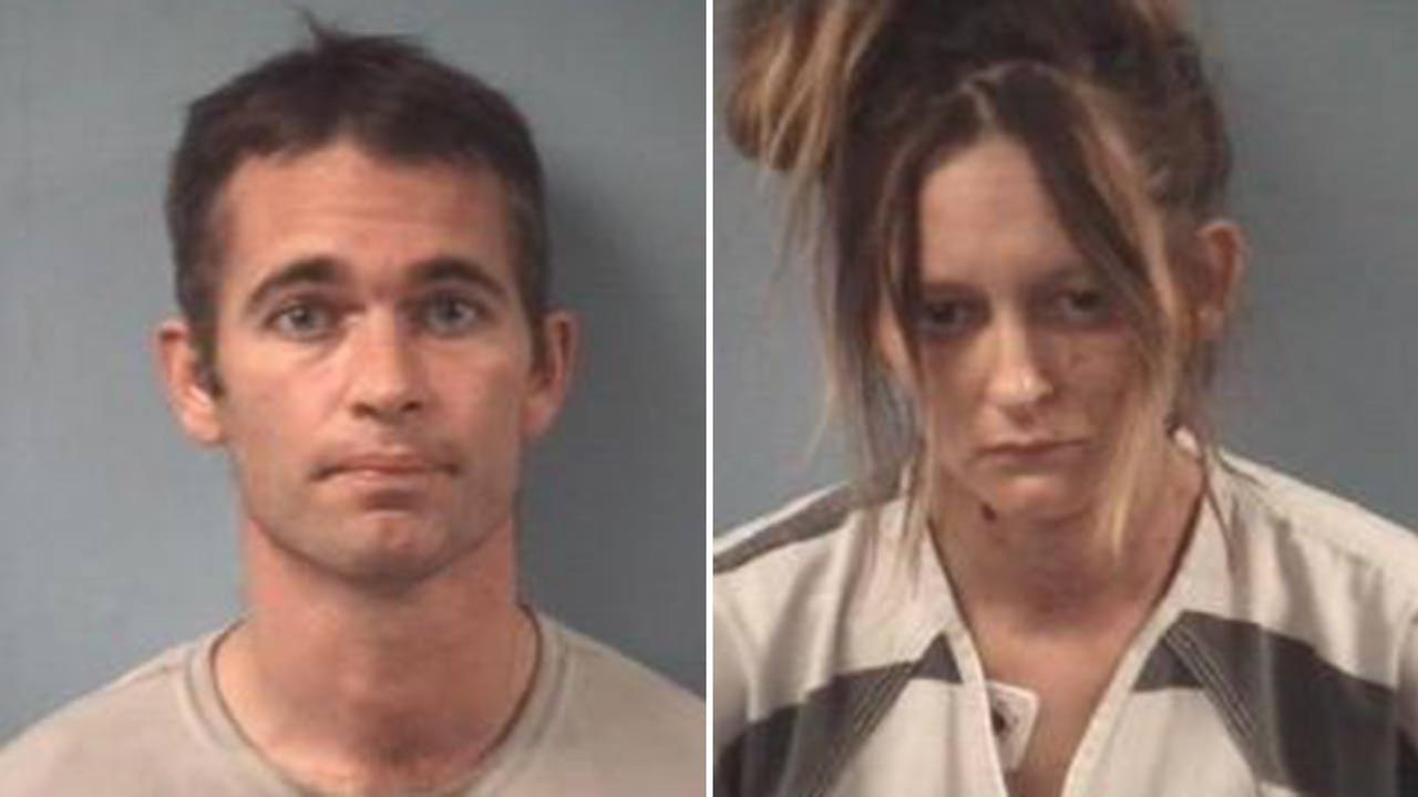Children taken into state custody after parents' drug encounter with Friendswood police