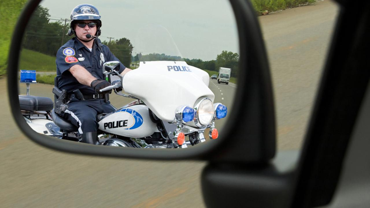 Sugar Land police have a warning for speeders