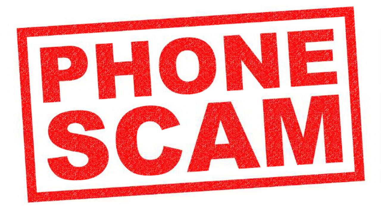 Freeport police: Phone scam on the rise that's virtually impossible to track