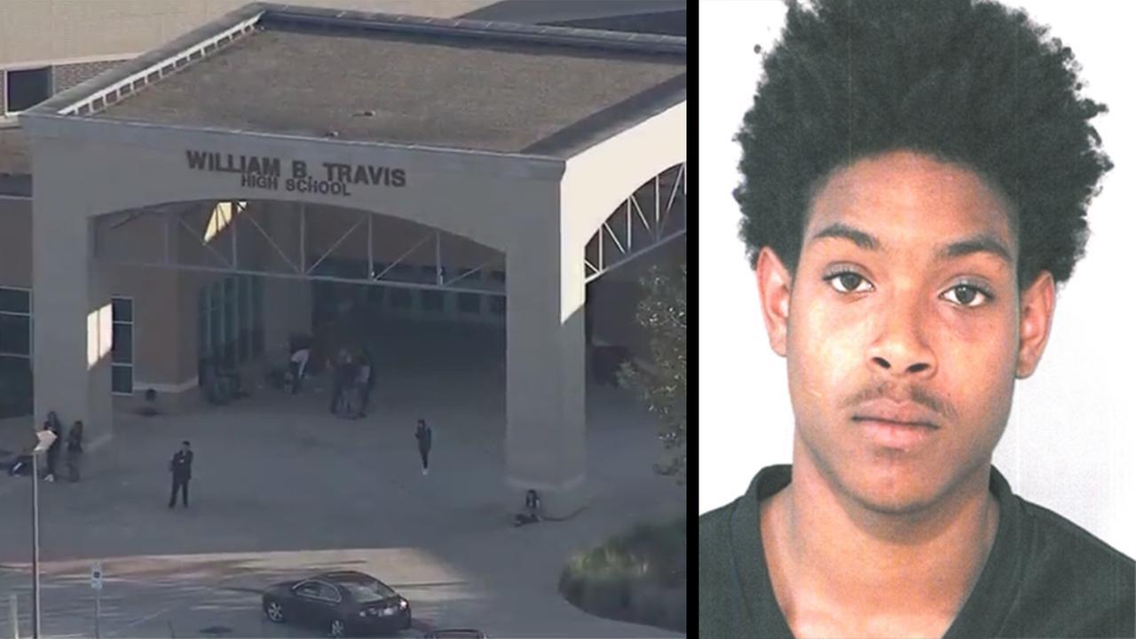Ft. Bend ISD student arrested after gun found in jacket pocket