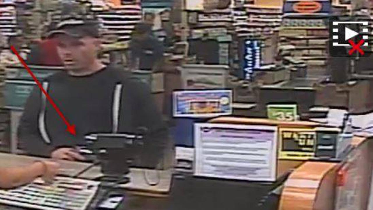 Armed robber pulls off heist at Cinco Ranch grocery store