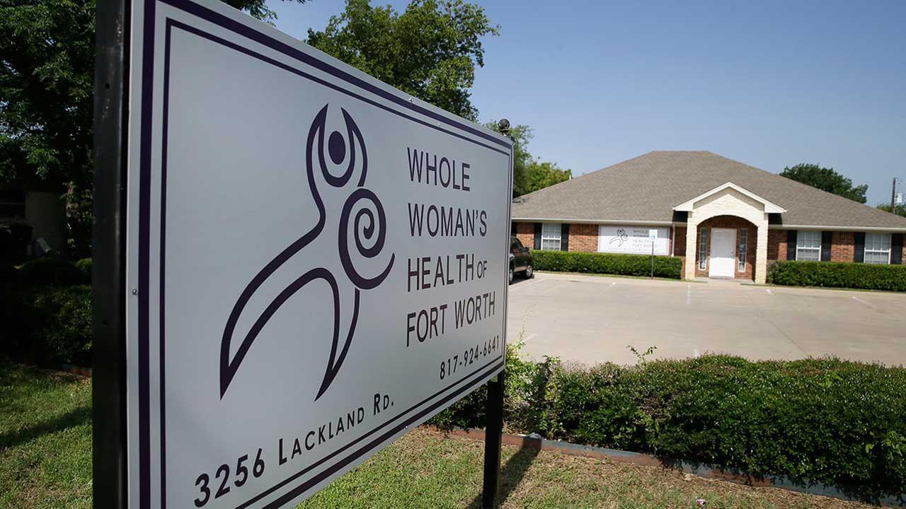 U.S. Supreme Court to hear Texas abortion case
