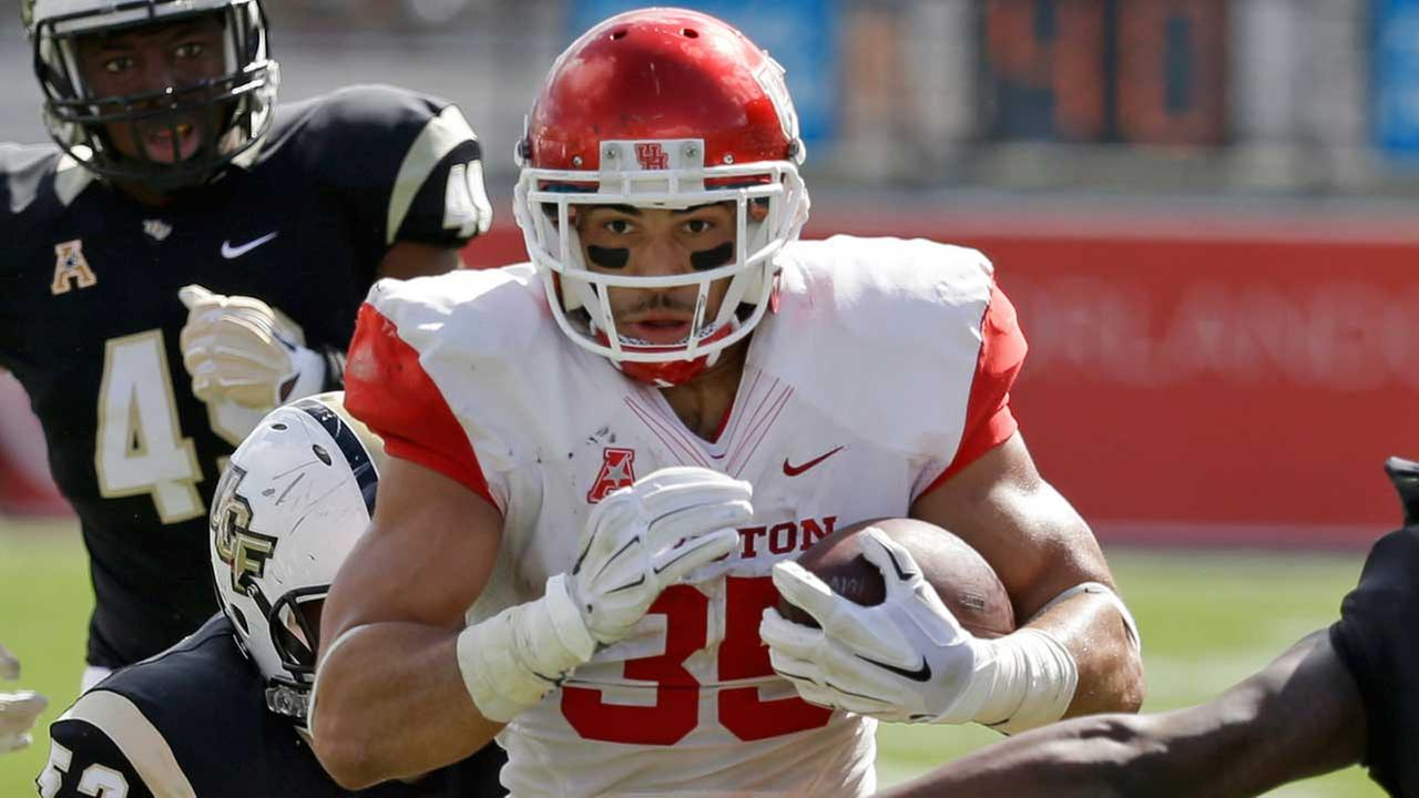 Coogs climb in the rankings following come-from-behind win over Memphis