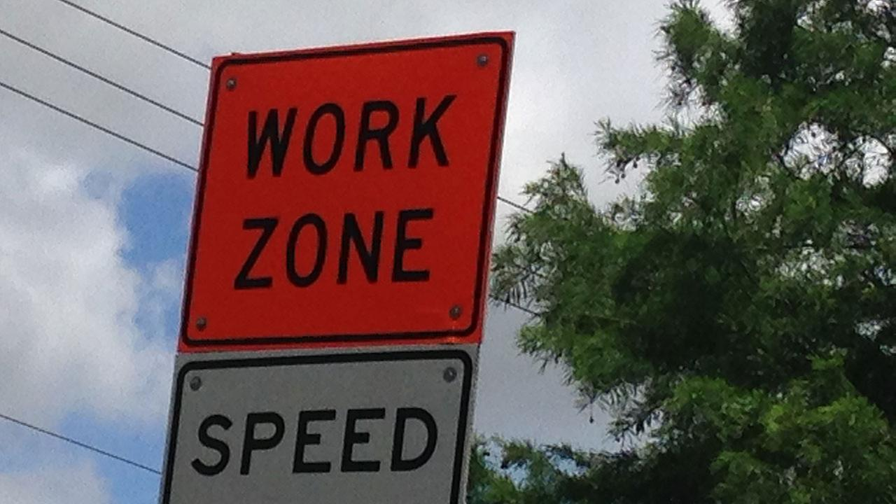 TxDOT to begin roadwork on Business 249 and FM 2920
