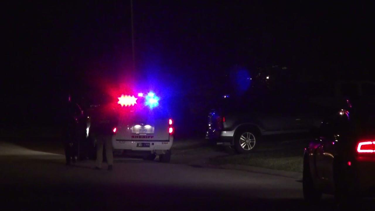 Boy, 2, shoots self with dad's gun in Montgomery County